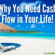 Reach Your Cash Flow Goals