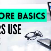 Credit Score Basics: How Lenders Use FICO Scores